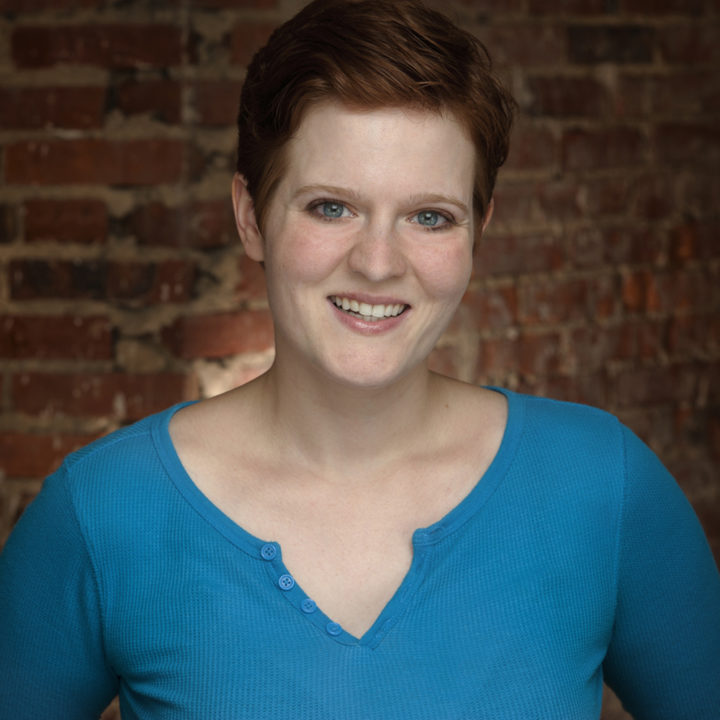 Charlene V. Smith