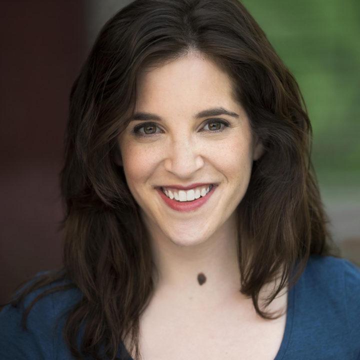 Jenna Berk