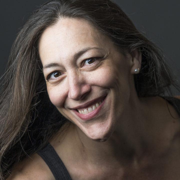 Jessica Lefkow