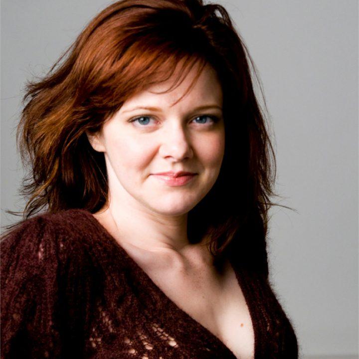 Rebecca Ellis