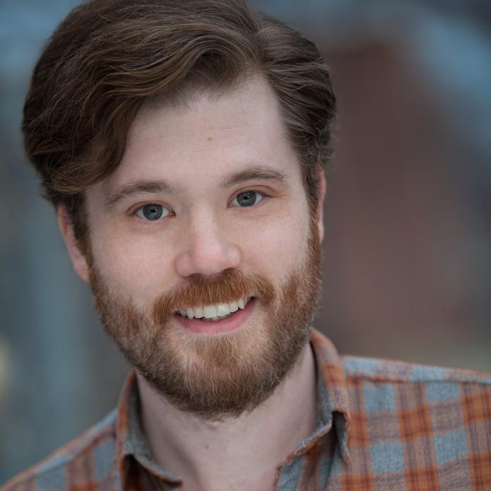 Erik Harrison