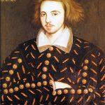 16th-century portrait, Artist Unknown (ia Wikimedia Commons)
